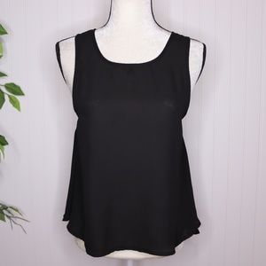Anthro Sans Souci Swing Tank Top Size XS